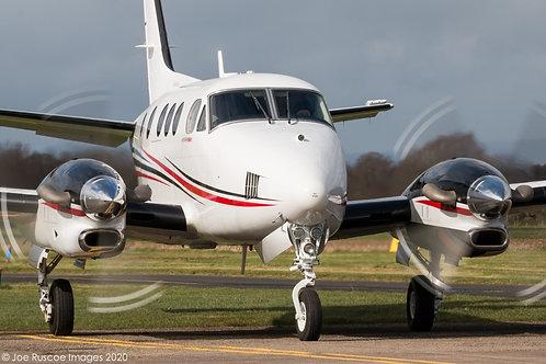 Landing Fee Jet/Turbine