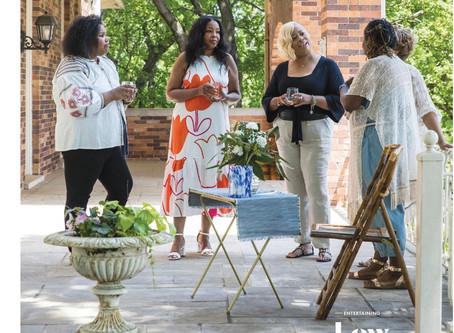 Atlanta Magazine's HOME Summer 2020 Edition