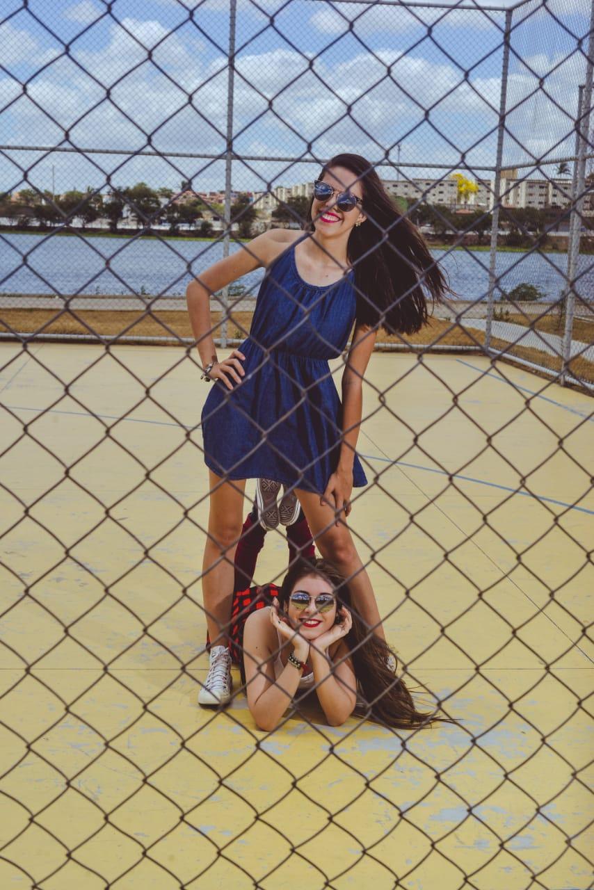 """""""All Star é o tênis que não sai dos pés de muitas gerações"""" Foto: Ana Claudia Santos/ Coletivo F8"""