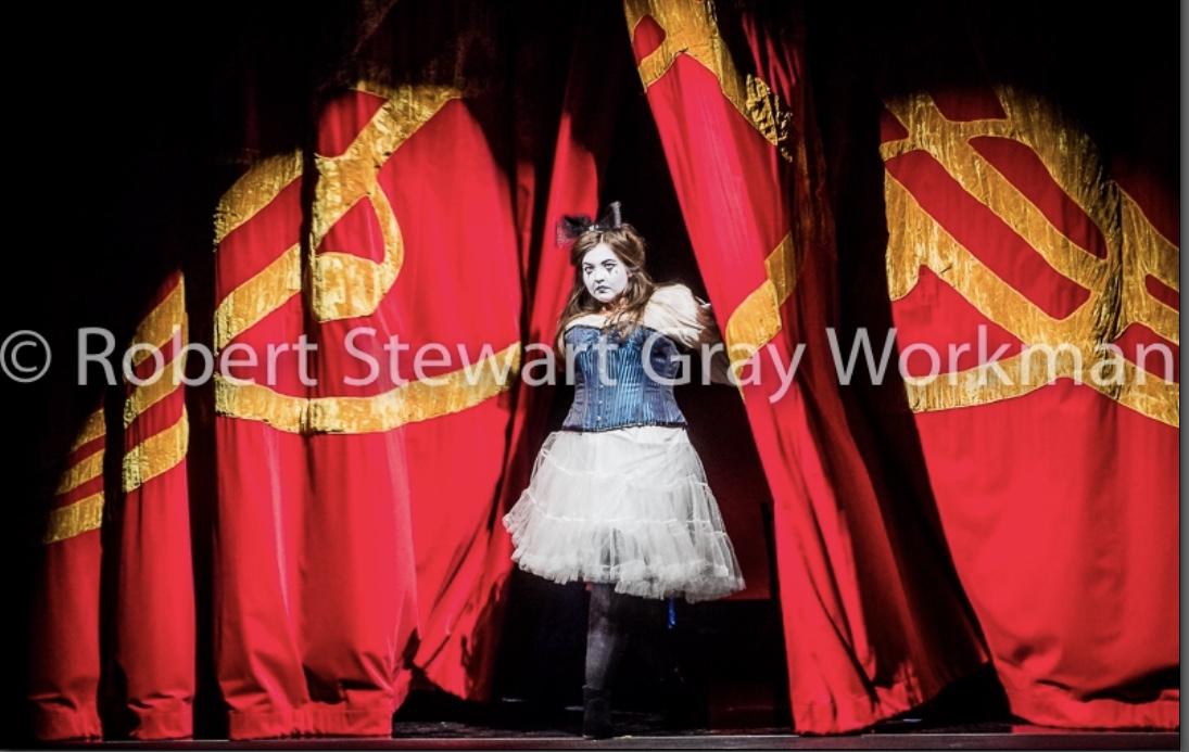 Royal Academy of Music Opera Scenes