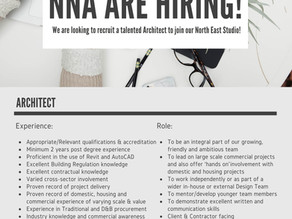 NNA - Hiring in the North East!