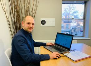 NNA is Expanding - Welcome to the Team Chris!