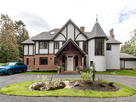 The Batt House