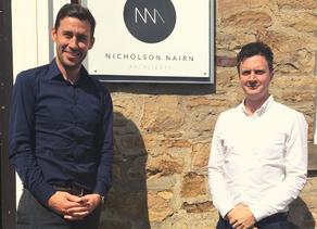 NNA Launch Yorkshire Studio