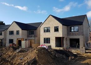 Great to See Nedderton's Progress on Site