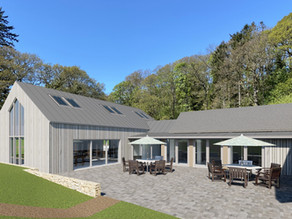 Planning Application Submitted for New Wedding Venue