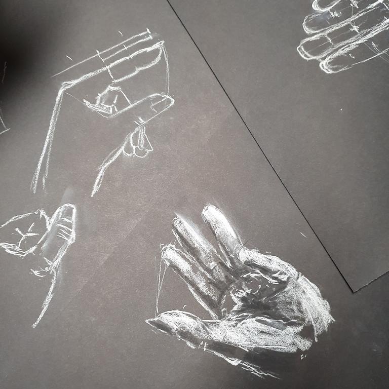 Inhaalles Hands on... Paper I