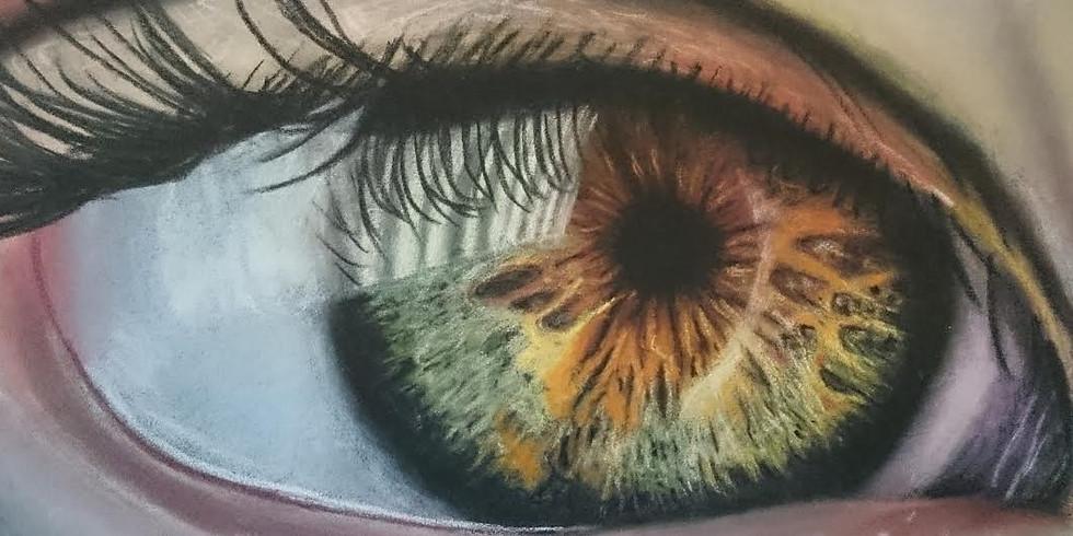 Secrets of the eyes.