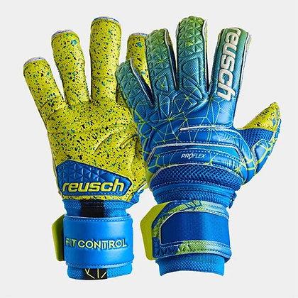 כפפות שוער מקצועיות בוגרים | Reusch Fit GK Glv - giantballs.co.il