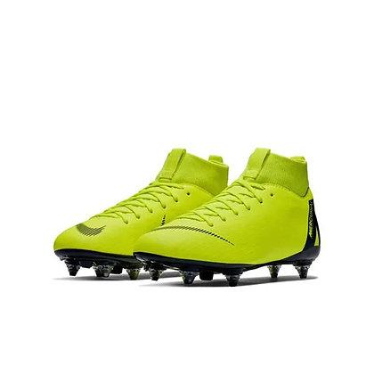 נעלי כדורגל נייקי Mercurial Superfly - giantballs.co.il