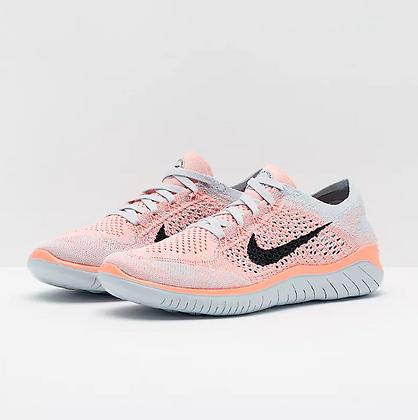 נעלי נייקי לנשים | Nike Womens  Free Run Flyknit 2018