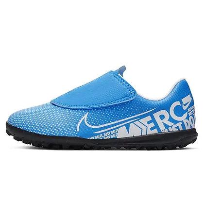 נעלי קט רגל לילדים נייק מרקוריאל עם סקוץ - giantballs.co.il