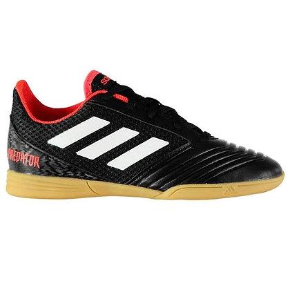 נעלי כדורגל סוליית דבש | Predator 18.4 Indoor Football Boots אדידס