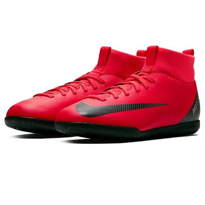 נעלי כדורגל סוליה שטוחה | Mercurial Superfly Academy DF נייק