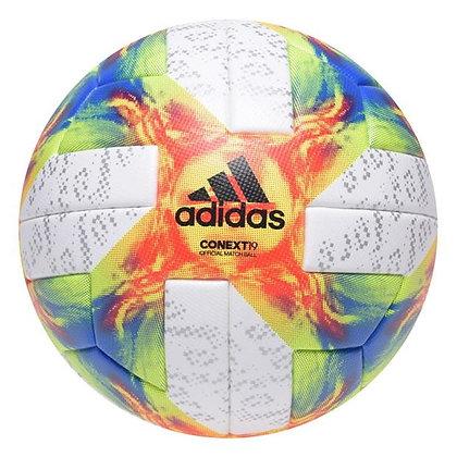 כדור כדורגל מקצועי אדידס | Conext 19 World Cup Official Match Football