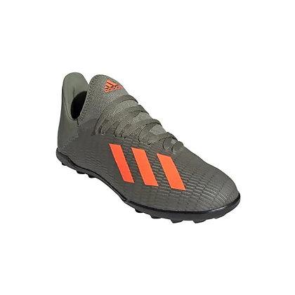 נעלי קט רגל | X 19.3 Astro Turf אדידס - giantballs.co.il