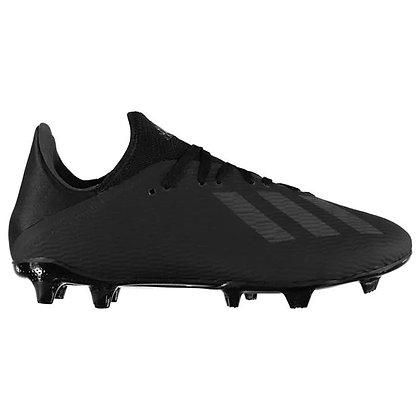 נעלי כדורגל פקקים של אדידס לילדים | X 19.3 Junior FG - giantballs.co.il
