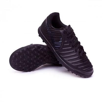 NIKE KIDS TIEMPO LEGENDX VII CLUB TURF FOOTBALL BOOT