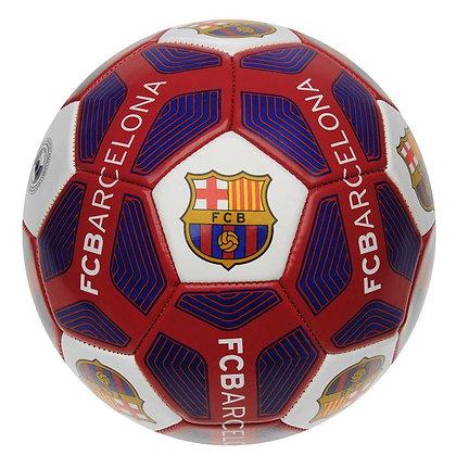 כדור כדורגל ברצלונה