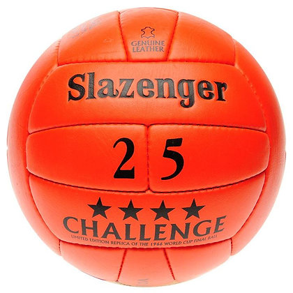 כדור מונדיאל 1966   Slazenger Challenge Replica 1966 World Cup Final Football