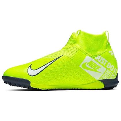 נעלי קט רגל נייק פנטום לילדים -  giantballs.co.il