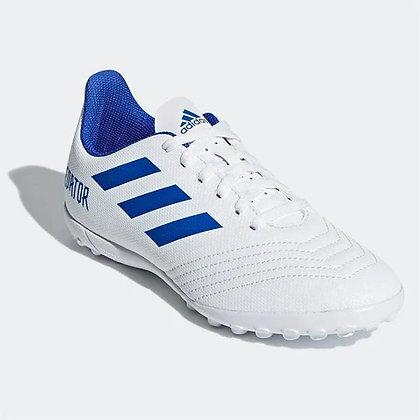 נעלי קט רגל אדידס פרדטור בצבע לבן לילדים - giantballs.co.il