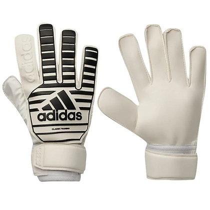 כפפות שוער אדידס בוגרים | Adidas Classic Training Goalkeeper Gloves