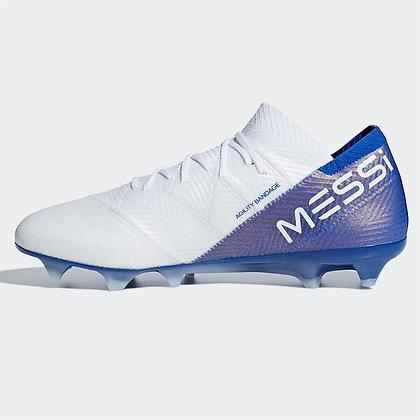 נעלי כדורגל מקצועיות | adidas Nemeziz Messi 18.1 Mens FG