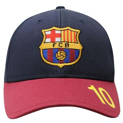 כובע מסי | Team Baseball Cap Junior