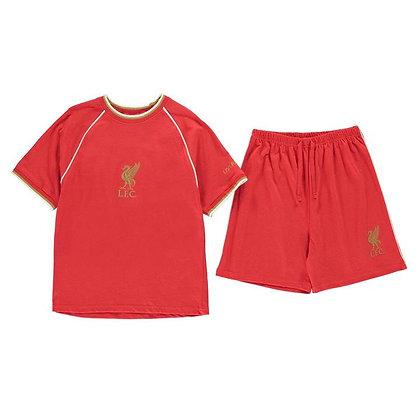 סט פיג'מה | Team Kit Pyjama Set Child Boys