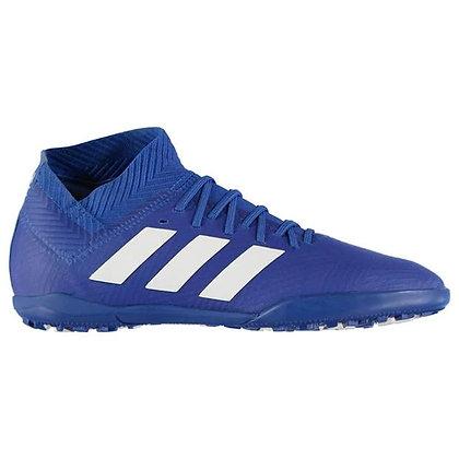 נעלי קט רגל אדידס בצבע כחול רק לילדים - giantballs.co.il