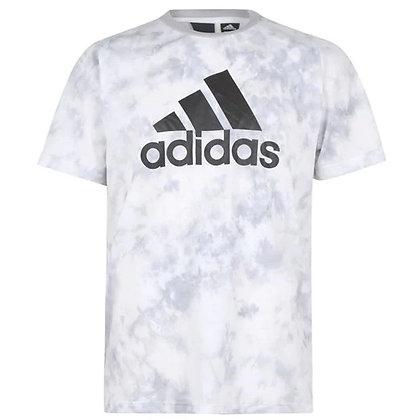 חולצת אדידס גברים | adidas ID Dye T Shirt - giantballs.co.il