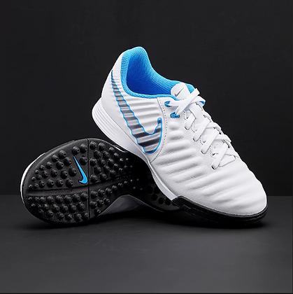 נעלי קט רגל נייק | Nike Tiempo Legend Academy Childrens Astro Turf Trainers