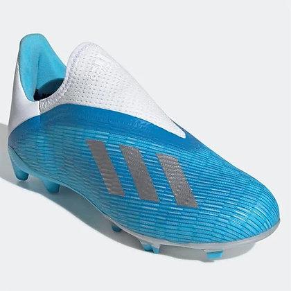 נעלי כדורגל מקצועיות | X 19.3 Laceless FG