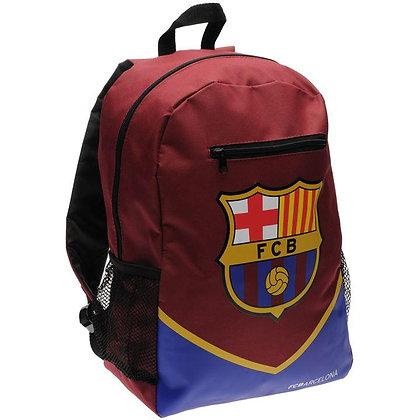 תיק גב ברצלונה | Team Football Backpack