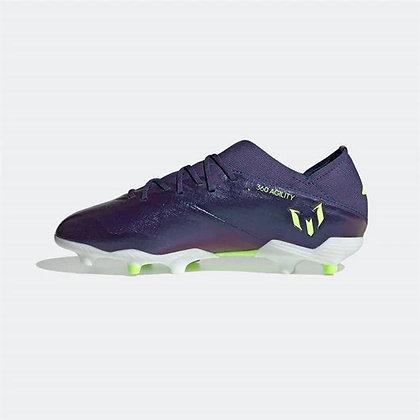 נעלי כדורגל מקצועיות | Nemeziz Messi 19.1 Childrens FG - giantballs.co.il