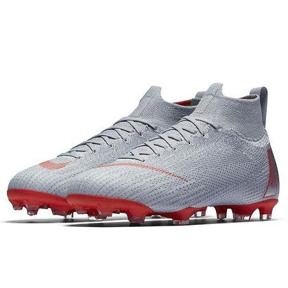 נעלי כדורגל מקצועיות | Nike Mercurial Superfly Elite DF Junior FG