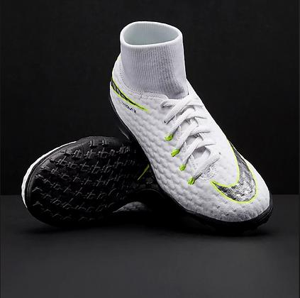 נעלי קט רגל אייפר ונום של נייק עם גרב - giantballs.co.il
