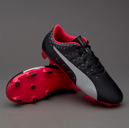 נעלי כדורגל פקקים לילדים | evoPOWER Vigor 3