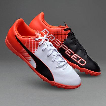 נעלי קט-רגל מבוגרים   פומה - evoSPEED 5.5 TT