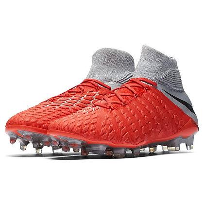 נעלי כדורגל מקצועיות | Nike Hypervenom Phantom Elite DF Mens FG