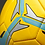 Thumbnail: כדור אולמות | Mitre Indoor V7 Ball