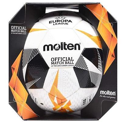 כדור כדורגל מקצועי | MOLTEN EL Match FBall 03 - giantballs.co.il