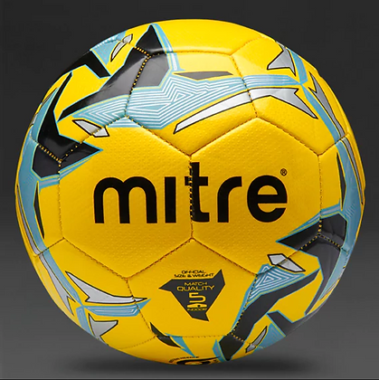 כדור אולמות | Mitre Indoor V7 Ball