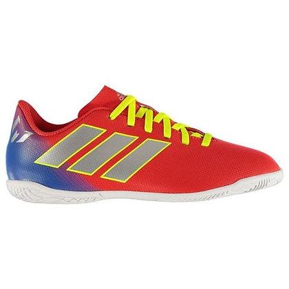 נעלי כדורגל סוליה שטוחה | Nemeziz Messi Tango 18.4 Indoor Football Trainer