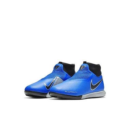 נעלי כדורגל סוליה שטוחה | Phantom Vision Academy DF Indoor נייק