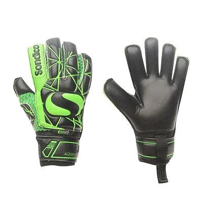 כפפות שוער מקצועיות סונדיקו נוער | Aquaspine Elite Goalkeeper Gloves