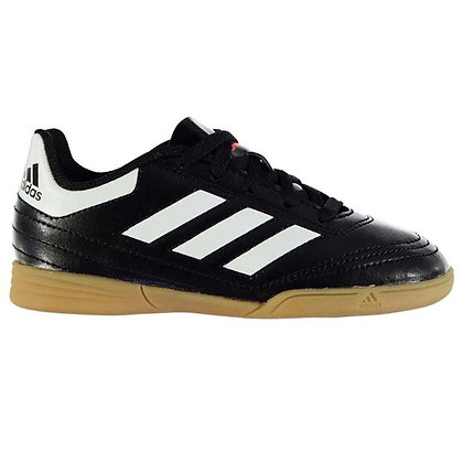 נעלי כדורגל סוליה שטוחה | Goletto Indoor Boots אדידס