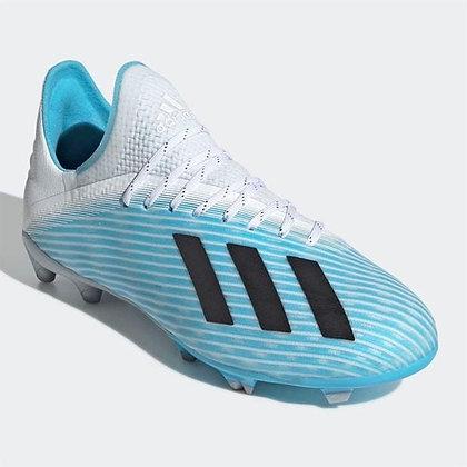 נעלי כדורגל מקצועיות לדשא של אדידס לילדים - giantballs.co.il