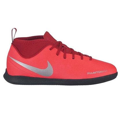 נעלי כדורגל סוליה שטוחה | Phantom Vision Club DF Indoor Football